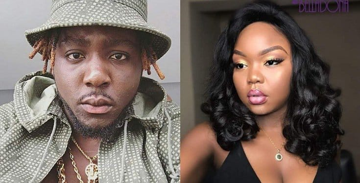Lady calls out Zoro for allegedly raping her