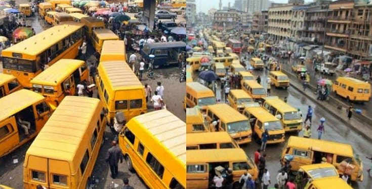 Nigerian Finance expert claims N300k/month is enough to live comfortably in Lagos