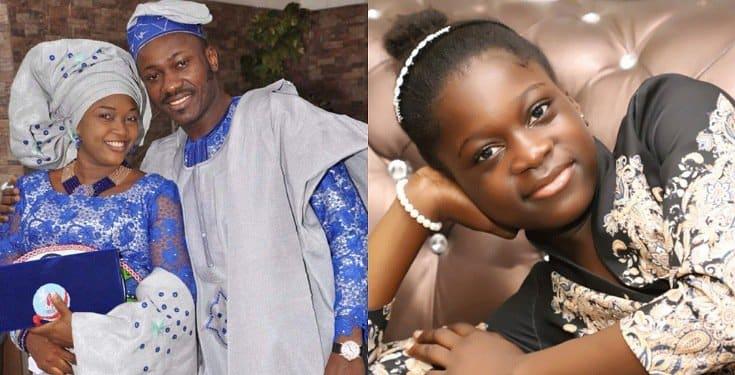 Suleman celebrates daughter on her birthday
