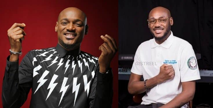 United Nations Appoints 2Face