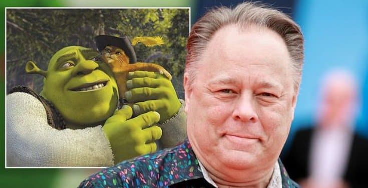 The Director Of Shrek Dies At 60