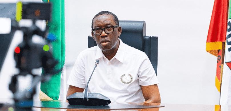 Governor Okowa Coronavirus