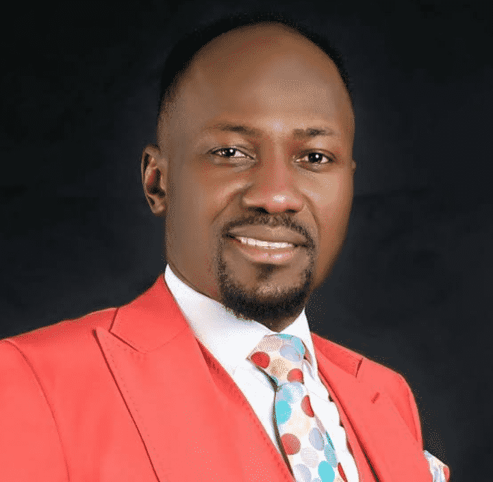 Apostle Suleman offers ₦1M reward to anyone with useful information about Uwaila's murderers