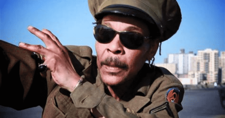 Cause of Majek Fashek's death revealed