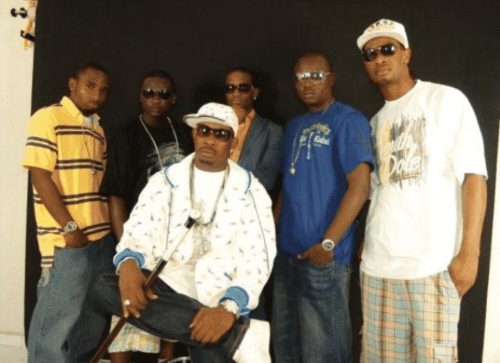 Mo' Hits Artistes Reunite