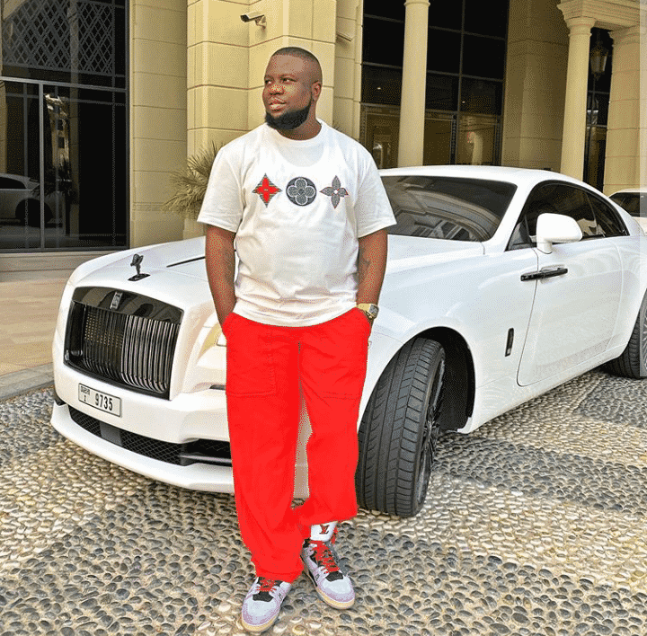 How Hushpuppi dented image of Nigerians