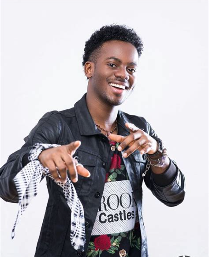 Korede Bello advises youths