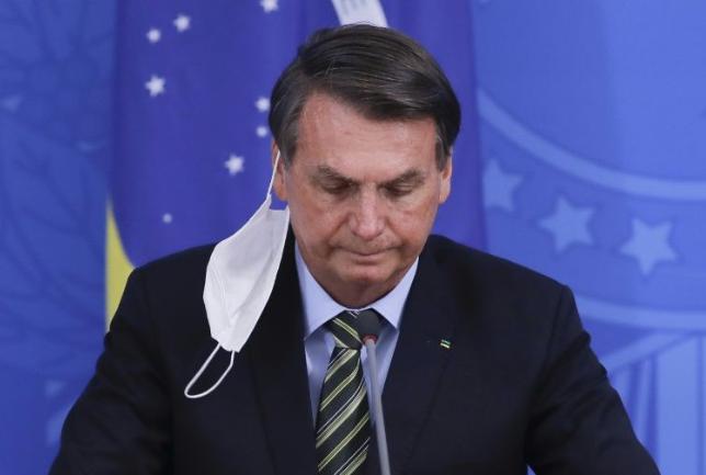 Brazil surpasses 1 million Covid-19 cases