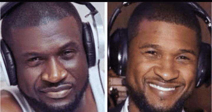Peter Okoye wishes to question late dad