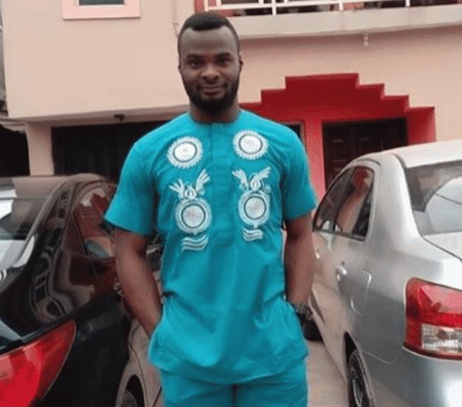 Nigerian Law Student Dies