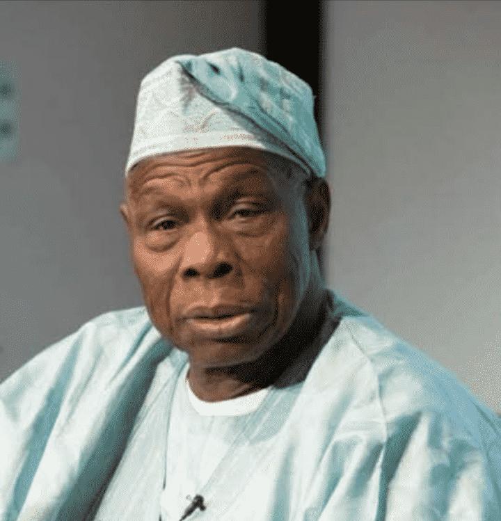 Obasanjo calls for restructuring