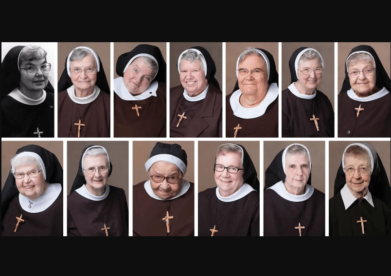 Reverend sisters coronavirus