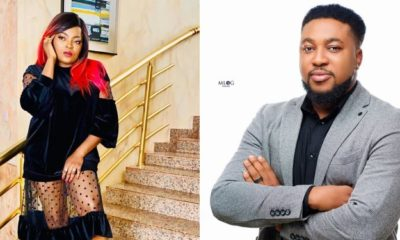 Actor Nosa Rex defends Funke Akindele against her ex-staff