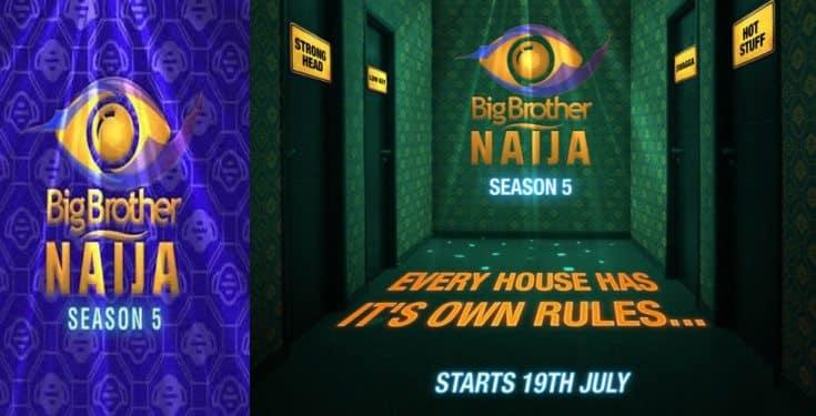 BBNaija Season Five Is Coming With Big Surprises