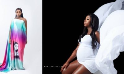 BamBam opens up on her struggle with pregnancy weight gain (video)