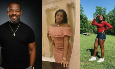 Comedian, Okey Bakassi, celebrates his daughter with heartfelt message on her 18th birthday (photos)