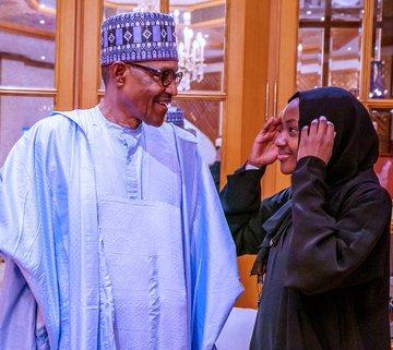 Buhari observes Eid-Kabir prayers with his family and aides in Abuja, Buhari observes Eid-Kabir prayers with his family and aides in Abuja (Photos), Latest Nigeria News, Daily Devotionals & Celebrity Gossips - Chidispalace