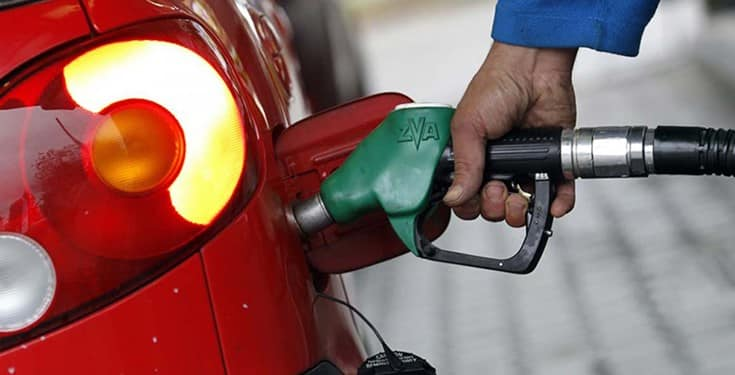 FG raises petrol pump price to ₦143.80