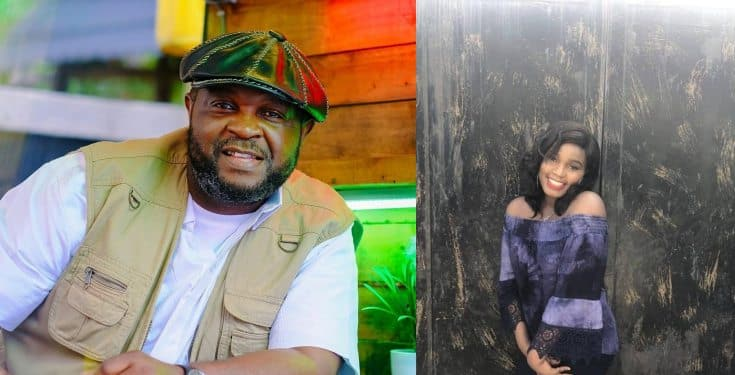 Gospel singer Buchi celebrates his daughter for graduating with First Class from Babcock University