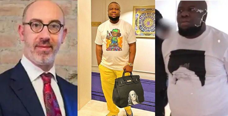 I haven't dumped Hushpuppi, case getting better – US lawyer, Gal Pissetzky