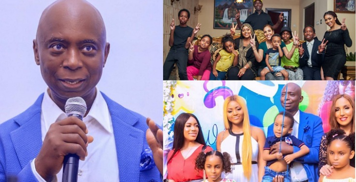 I am still very young, I will have more children - Ned Nwoko