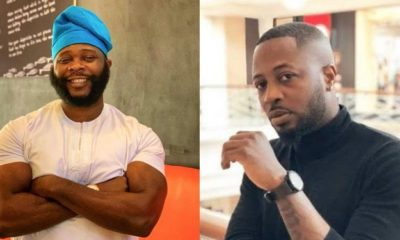 Joro Olumofin and Tunde Ednut bitterly clash again