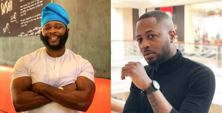 Joro Olumofin and Tunde Ednut bitterly clash again