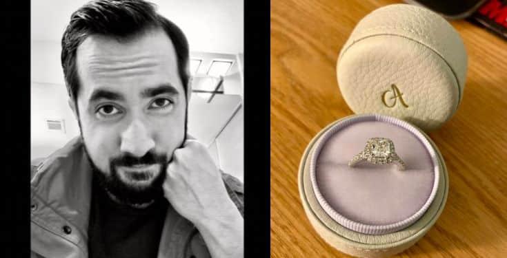 Josh Olin proposal