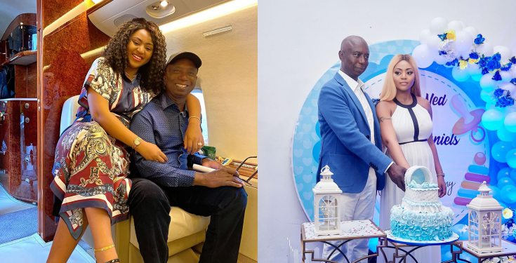Marrying Ned was my choice - Actress Regina Daniels