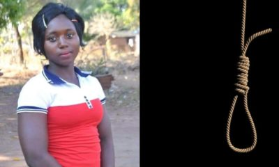 Pregnant teenager commits suicide in Nasarawa after being beaten by her dad