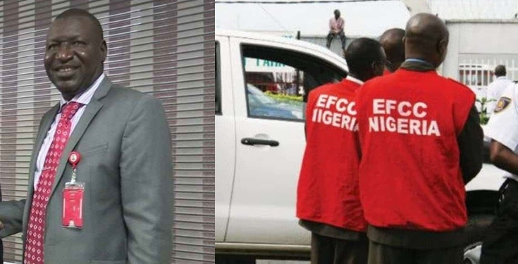 Mohammed Umar EFCC boss