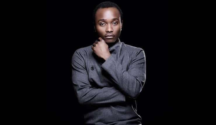 Brymo the fastest growing musician in the world