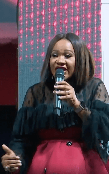 Sunmbo Adeoye advises women
