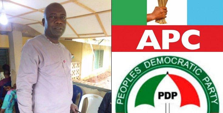 Ondo APC Chairman resigns