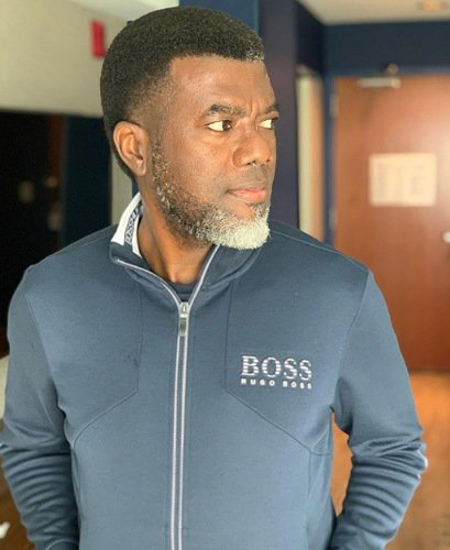 Reno Omokri Says Some Sinners Have More Love