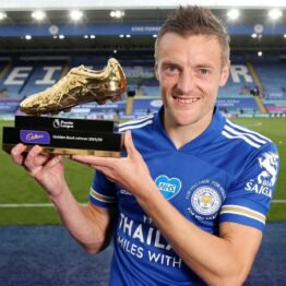 Premier League 2020 Award Winners
