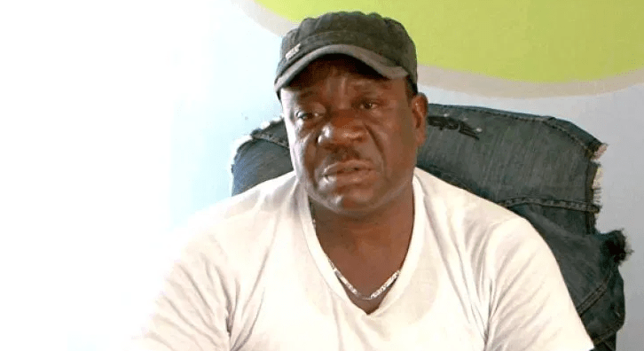 Mr Ibu speaks on Coronavirus