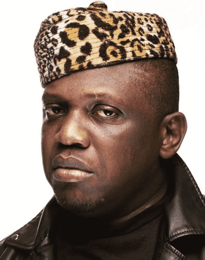 Illbliss says most entertainers are now dead broke