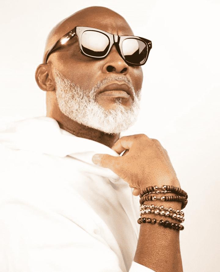 Man accuses Richard Mofe-Damijo