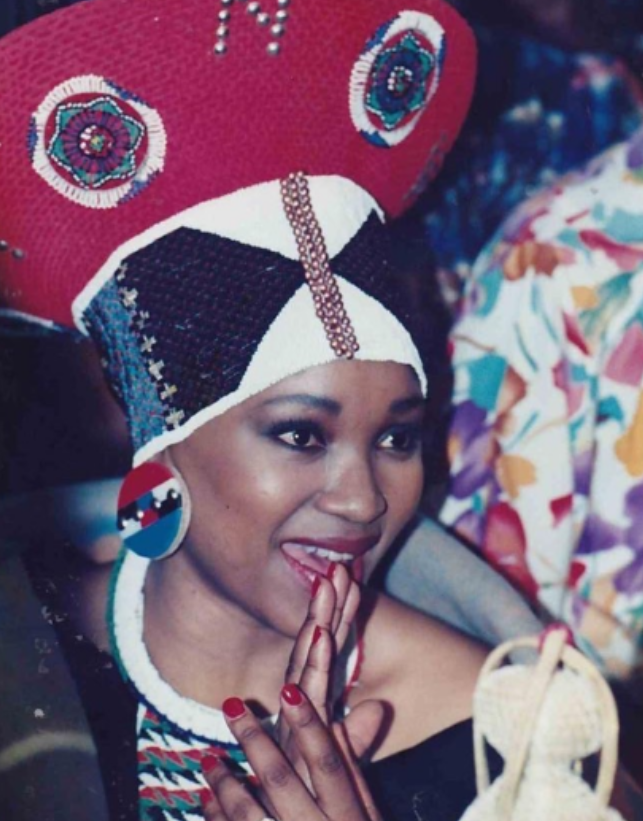Zindzi died on exact date her brother died