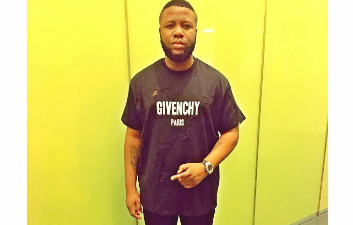Hushpuppi transferred to California for prosecution