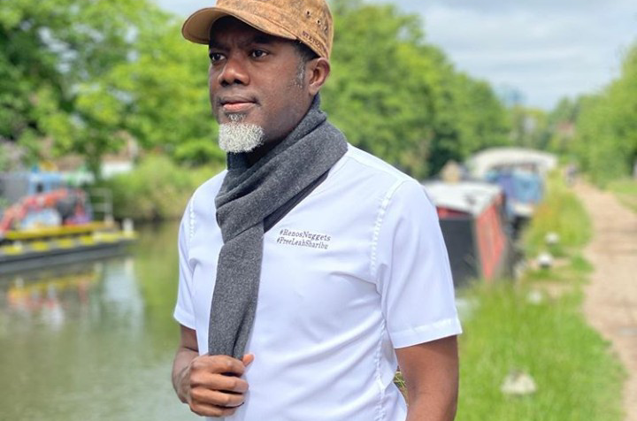 Reno Omokri advises women