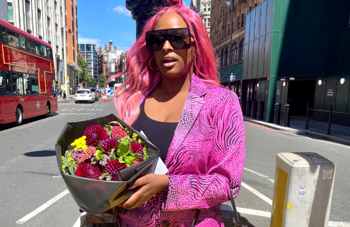 DJ Cuppy says it's time to settle down