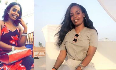 #BBNaija: 'I was evicted by housemates because I was a threat' ― Kaisha