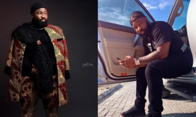 'Why I suspended my wedding plans' – Harrysong