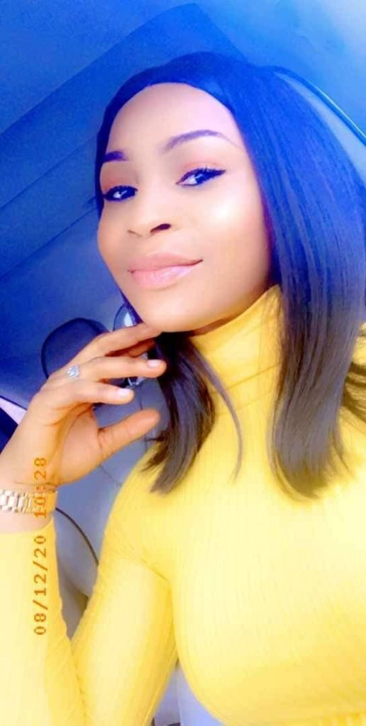 18+ Viewers Discretion Photos: Nigerian Lady Crushed To Death By a Truck 6weeks to Her Wedding, in Lagos.