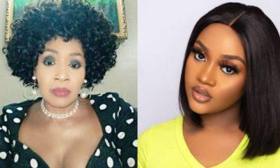 """Adeleke money cannot buy you a US visa nor prevent Coronavirus"" – Kemi Olunloyo slams Chioma"