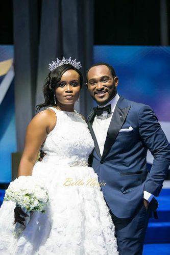 Blossom Chukwujekwu's ex-wife