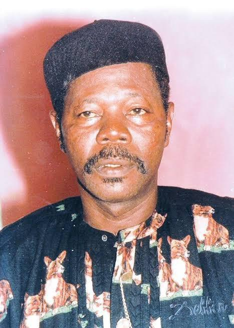 Nigerians react as Sam Loco Efe's son remembers him 9 years after his death