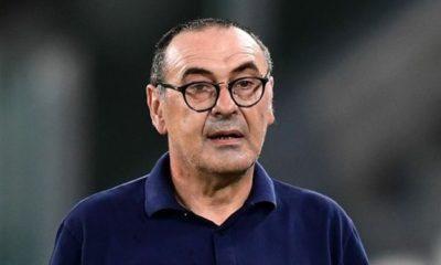 Juventus sack Sarri after Champions League exit